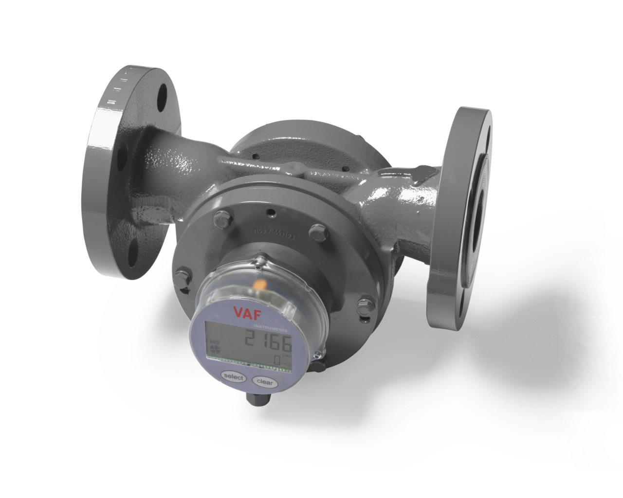 Water Flow Meter : Liquid flowmeters